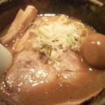 吉祥寺「麺屋武蔵・虎洞」
