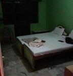 バラナシのホテル