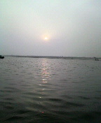 ガンジス川