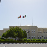 UAE(ドバイ)からオマーン(マスカット)への空路(格安航空券)・陸路(国際バス)で越境する方法