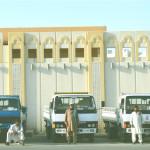 カタールの風景