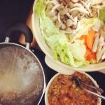 もりけん鍋の作り方