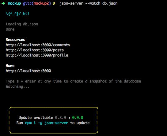 【API/DHC/使い方】APIテストに便利!「JSONserver」をlocalに立ててAPIを返しローカルエディタや「DHC REST Client」でPOSTやGETリクエストする