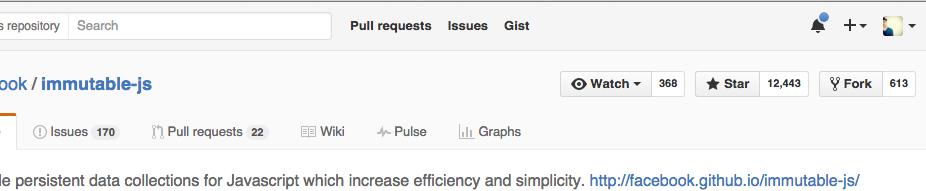 【Immutable.jsの使い方】Immutable.js超入門~ReactでsetStateのプロパティ値に直接代入避ける~