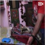 【インド〜ネパール旅動画「コロンキー少年」(15話)】なんの歌だこれ