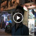 【インド〜ネパール旅動画「コロンキー少年」(7話)】ニューデリー周辺の安宿を探すがたらい回し