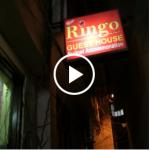 【インド〜ネパール旅動画「コロンキー少年」(9話)】ニューデリーにある一泊600円の安宿