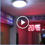 【インド〜ネパール旅動画「コロンキー少年」(5話)外国人チケットオフィス】