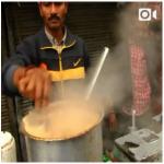【インド〜ネパール旅動画「コロンキー少年」(20話)】チャイ頼んでたら横で議論始まった