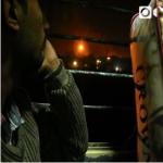【インド〜ネパール旅動画「コロンキー少年」(49話)バラナシ行きの寝台特急/アッパーシートで聴く鼻歌】
