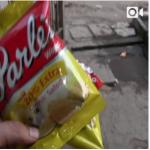 【インド〜ネパール旅動画「コロンキー少年」(98話)インドでポテトチップスを買う方法1】