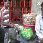 【インド〜ネパール旅動画「コロンキー少年」(100話)なんなんだろー】