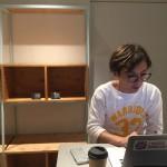 【渋谷 電源のあるカフェ(BOOK LAB TOKYO)を探していたら】たまたまwifiと電源があるカフェ探していたらあった。If you looking for a cafe that you can use the power supply in Shibuya