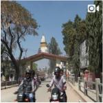 【インド〜ネパール旅動画「コロンキー少年」(137話)ネパール入国】
