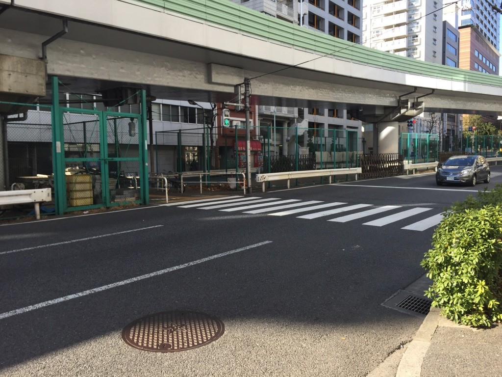 【決定版】池尻大橋~神泉~中目黒ランニング ジョギング コース(6.8km~13km)前半
