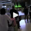 【インド旅/マヒム少年 vol1】チャトラパティ・シヴァージー国際空港到着