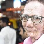 【インド旅/マヒム少年】#6 アンデヘリでチャーチゲートまでの行き先を教えてくれたおじさん