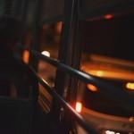 【インド旅/マヒム少年】#4 バスに乗る