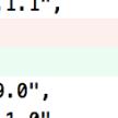 "yarn installでこれが出たら「eslint-config-react-app@2.1.0"" has incorrect peer dependency ""eslint@^4.1.1」"