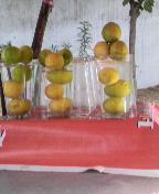 インドのレモン水
