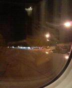 インドから日本へ帰国