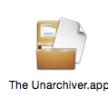 【Mac】エラー2 ファイルまたはディレクトリがありません??いやいやそんなわけない。。ダウンロードしたフォルダが解凍/展開できない場合