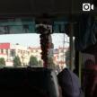 【インド〜ネパール旅動画「コロンキー少年」(128話)国境に向かうバス/グランポール】