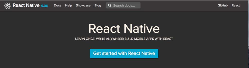 【ReactNative入門】アプリ開発初めての人がHello Worldまでにした6のこと