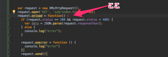 javascript-uncaught-syntaxerror-unexpected_end-of_input
