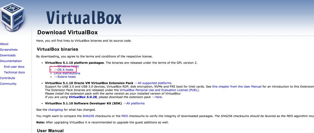 【VisualBox】意外と簡単だった。。MacでWindows7(IE)の表示確認するための環境を整える4つの手順