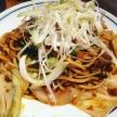 【中目黒】関谷スパゲティ(味噌ミート)が美味しくてたまらない