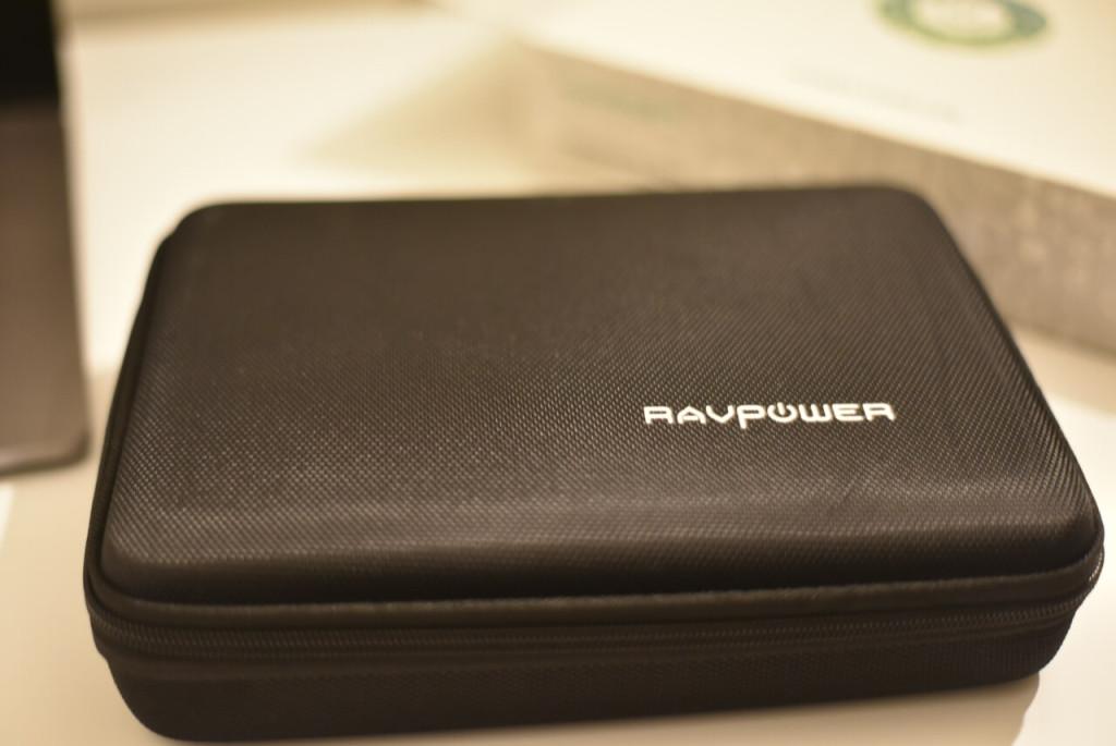 「バッテリーカバー」RAVPOWER 『ポータブル電源 RAVPower 27000mAh-RP-PB055 / 100W 予備電源 パソコン バッテリー(MacBookPro2016対応)