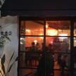 海南鶏飯食堂2 恵比寿店の門構え