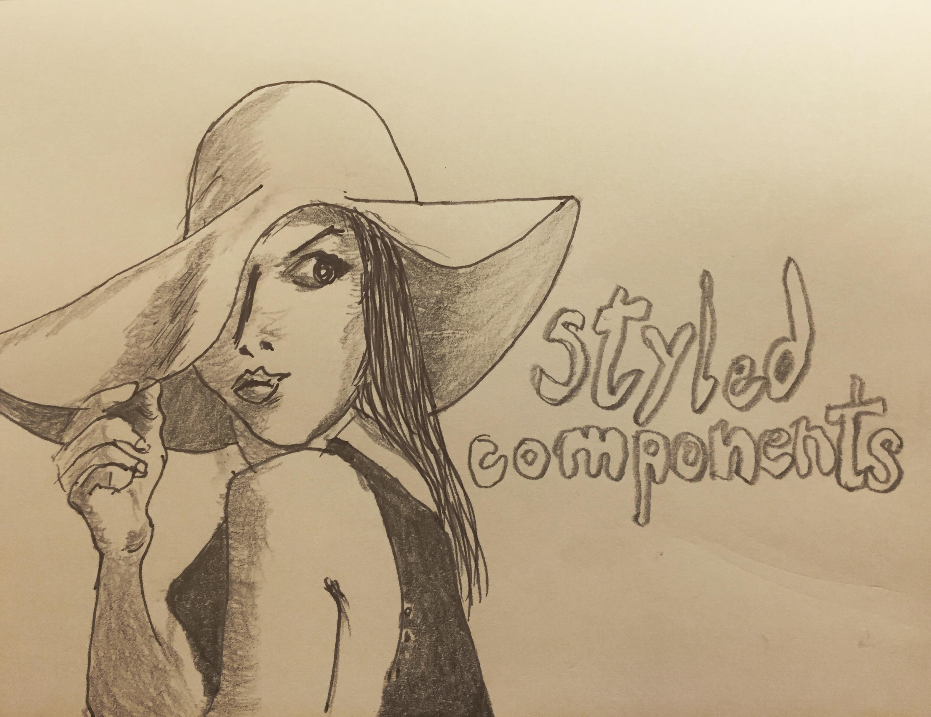 styledcomponents