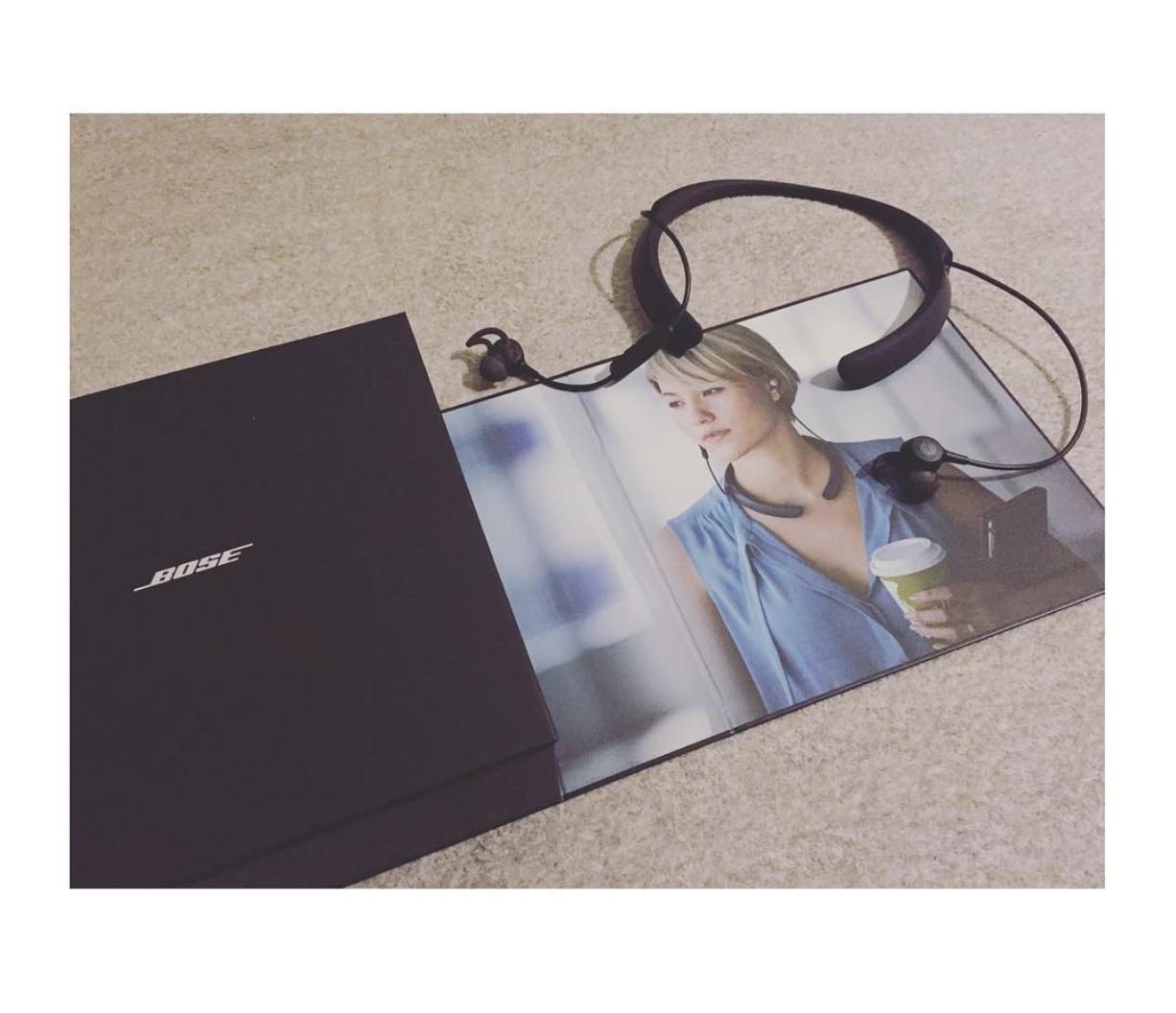 「Bose QuietControl 30 wireless headphones」とPC Macへの接続方(Bose-Quietcontrol-30-wireless-headphones-and-PC-Mac-setting-connecting)