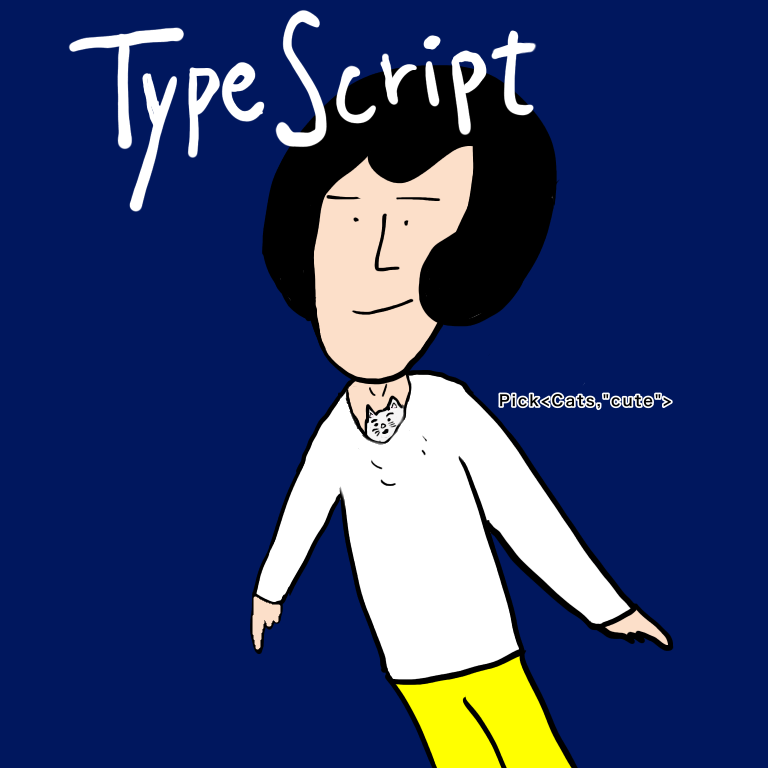TypeScript x React