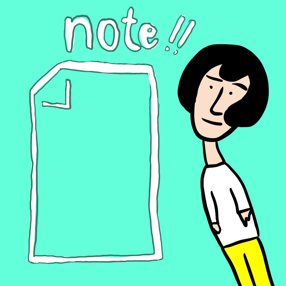 森田賢二 note