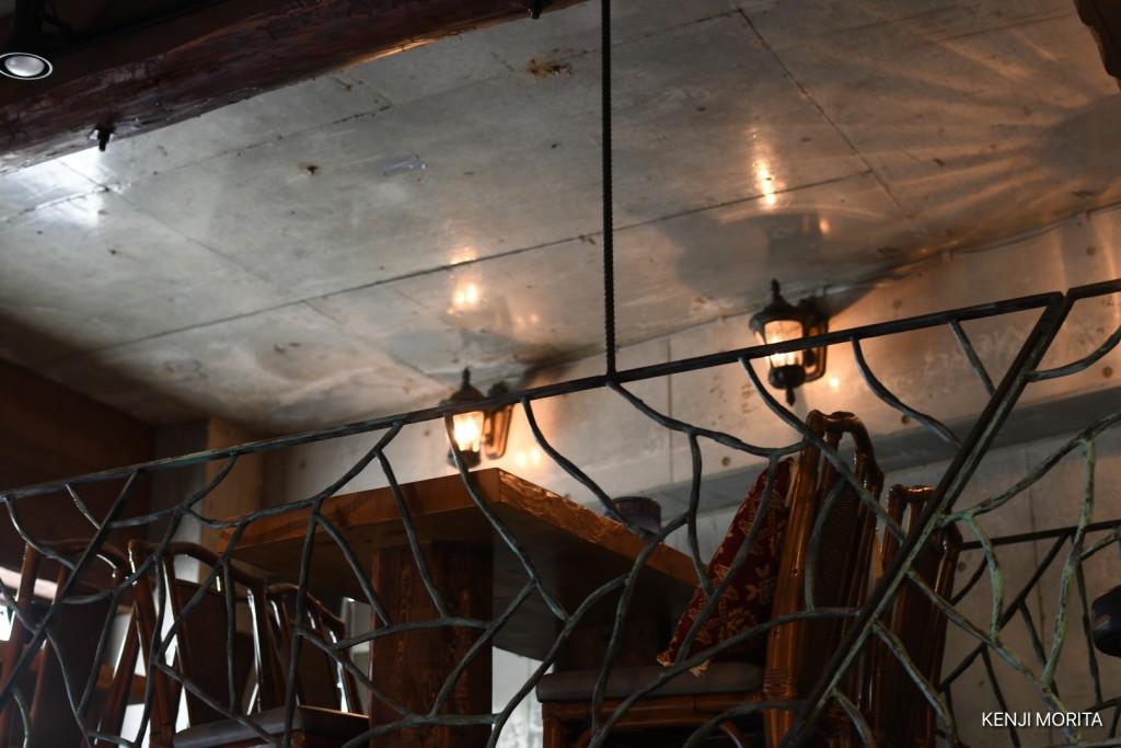 いい雰囲気【行って来た】四谷信濃町にあるスリランカカレー「バンダラ ランカ」
