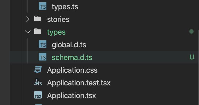 【型定義がない!自動生成したい!TypeScript x Swagger】Swagger.ymlからschema.d.tsを生成する