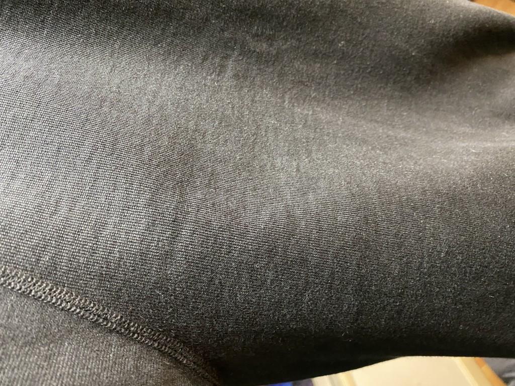 ここが見る人が見ればいいらしい【行った】中目黒「PARKING」の「MARAKAWARE」オーバニックコットンコンパクトヘビー丸胴吊裏毛買ったよ