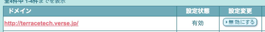 ロリポップの設定で「WAF設定を無効にする」【解決!!】急に!!「現在、このページへのアクセスは禁止されています。 サイト管理者の方はページの権限設定等が適切かご確認ください」
