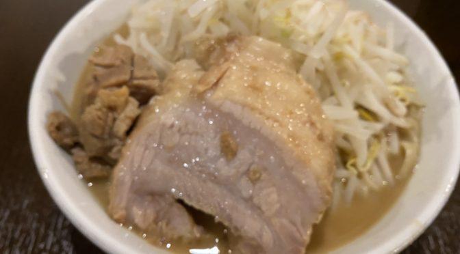 【戦う。ラーメン🍜】ちばから渋谷道玄坂店(神泉ラーメン) Japanise ramen 「chibakara in shibuya」