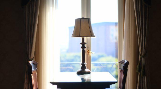 【正直な感想。写真解付き】東京ディズニーシー・ホテルミラコスタに泊まった感想(景色など)